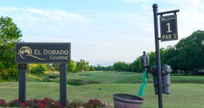 El Dorado Golf Course